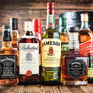 Whisky Americain