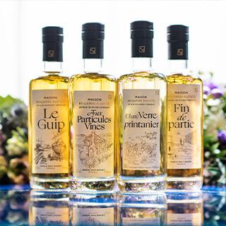 Whisky Francais