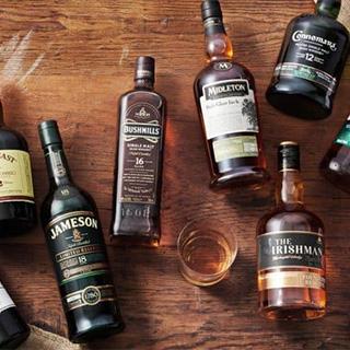 Whisky Irlandais