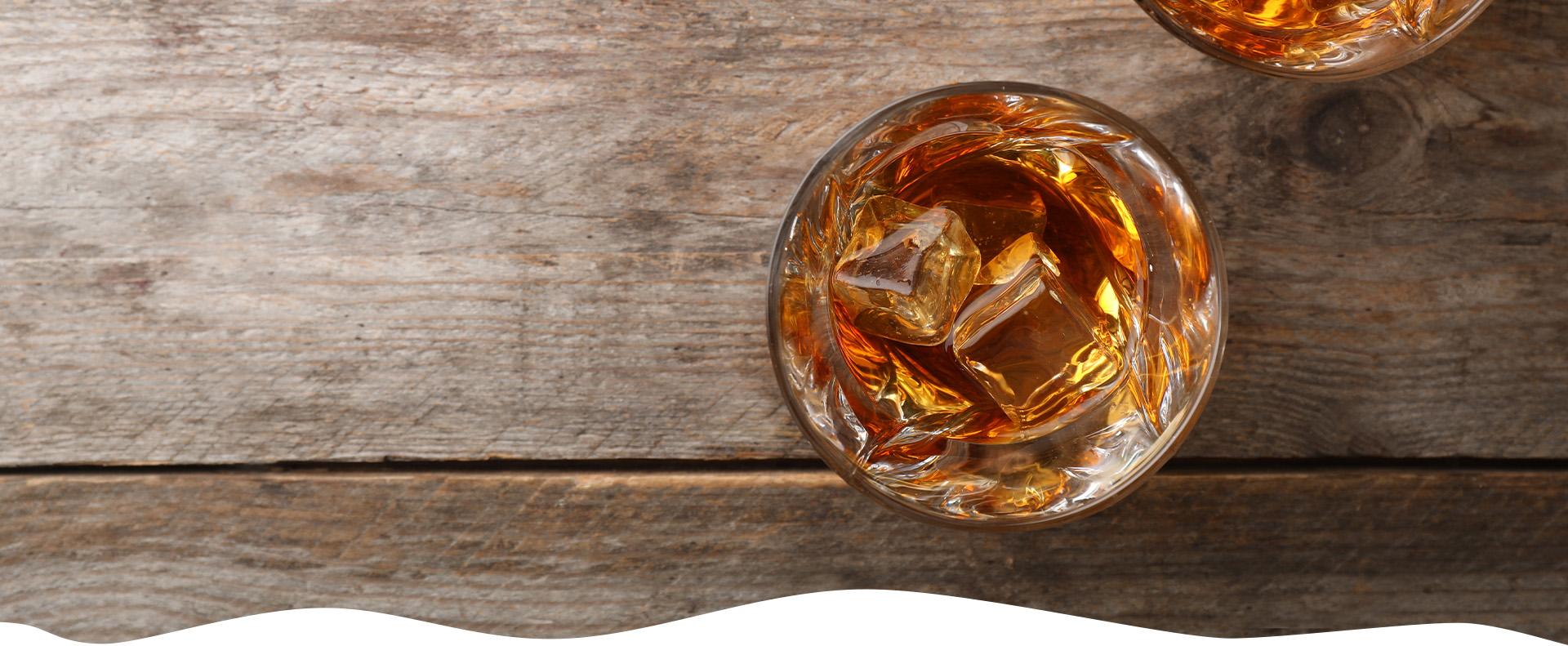 les meilleurs whiskys du moment